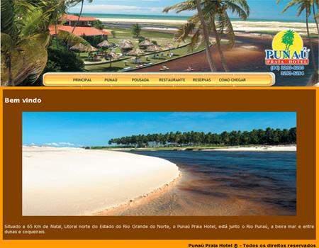 Puna� Praia Hotel