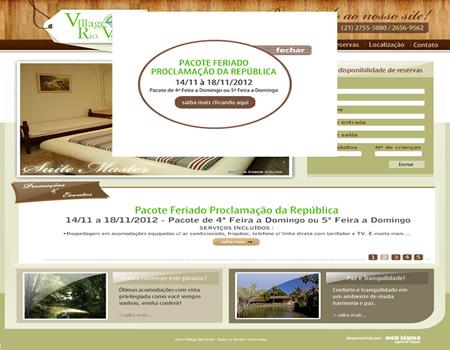 Hotel Fazenda Village Rio Verde