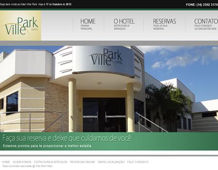 Hotel Ville Park